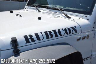 2013 Jeep Wrangler Unlimited Rubicon Waterbury, Connecticut 8