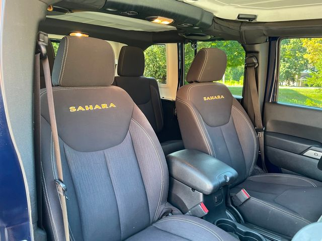 2013 Jeep Wrangler Unlimited Sahara in West Chester, PA 19382