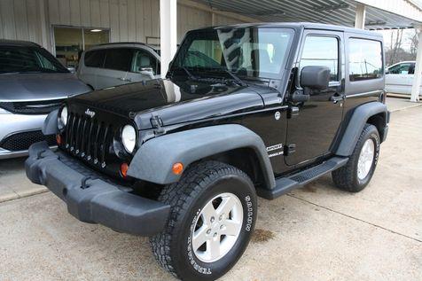 2013 Jeep Wrangler Sport in Vernon, Alabama