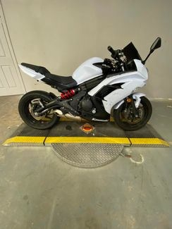 2013 Kawasaki Ninja® 650 in Ft. Worth, TX 76140