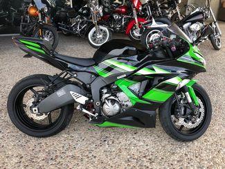 2013 Kawasaki Ninja ZX-6R in , TX