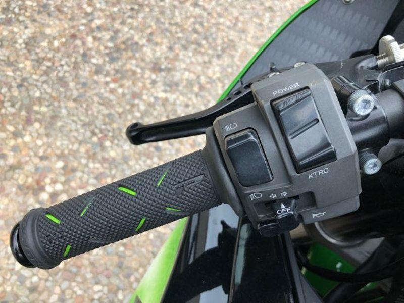 2013 Kawasaki Ninja ZX-6R   city TX  Hoppers Cycles  in , TX
