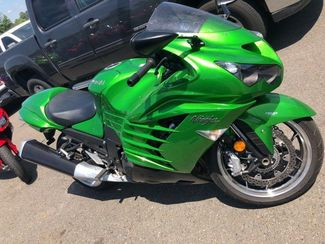 2013 Kawasaki Ninja ZX14R ABS  | Little Rock, AR | Great American Auto, LLC in Little Rock AR AR