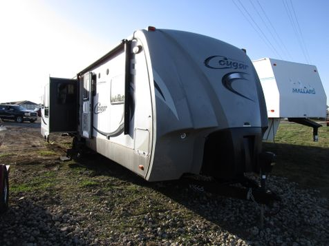 2013 Keystone 321RES COUGAR HIGH COUNTRY in Dickinson, ND