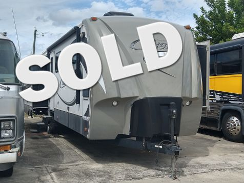 2013 Keystone cougar  in Palmetto, FL
