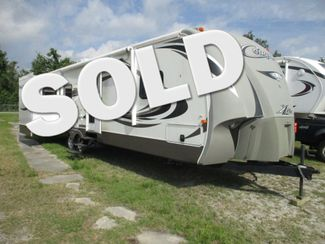 2013 Keystone Cougar X-Lite 32SAB  city Florida  RV World of Hudson Inc  in Hudson, Florida