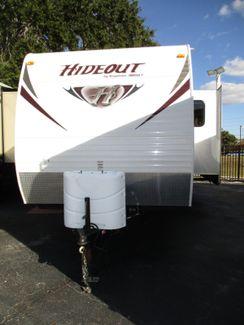 2013 Keystone Hornet Hideout 31RBDS  city Florida  RV World of Hudson Inc  in Hudson, Florida