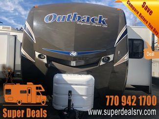 2013 Keystone Outback 300RB in Temple, GA 30179