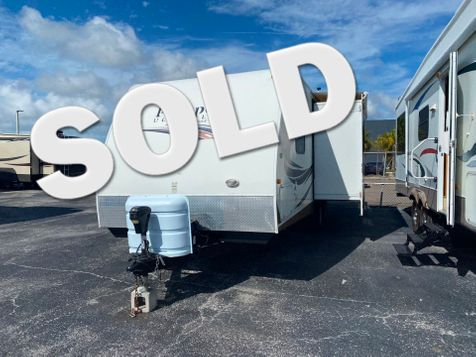 2013 Keystone Passport Ultra Lite 2510  in Clearwater, Florida