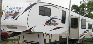 2014 Keystone Sprinter Fifth Wheel 269FWRLS in Katy (Houston) TX, 77494