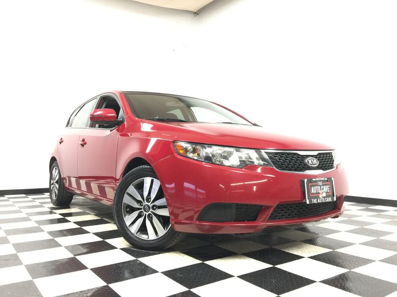 2013 Kia Forte 5-Door *Affordable Financing* | The Auto Cave in Addison