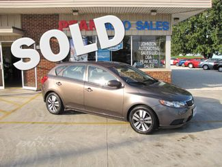 2013 Kia Forte 5-Door EX in Medina OHIO, 44256