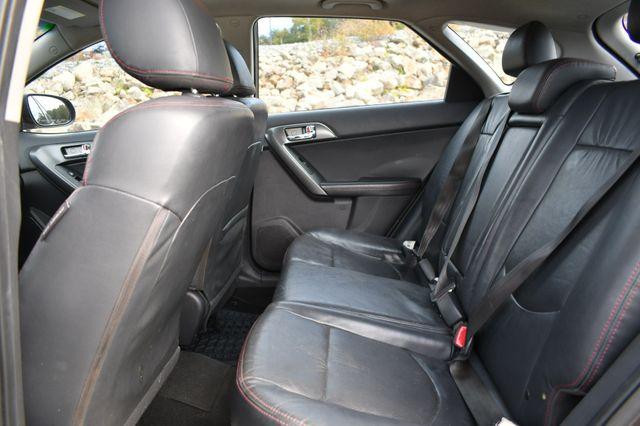 2013 Kia Forte 5-Door SX Naugatuck, Connecticut 14