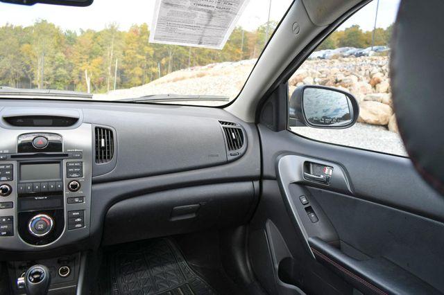 2013 Kia Forte 5-Door SX Naugatuck, Connecticut 17