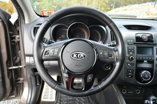 2013 Kia Forte 5-Door SX Naugatuck, Connecticut 21