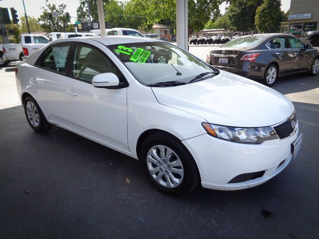 2013 Kia Forte EX in Chico, CA 95928