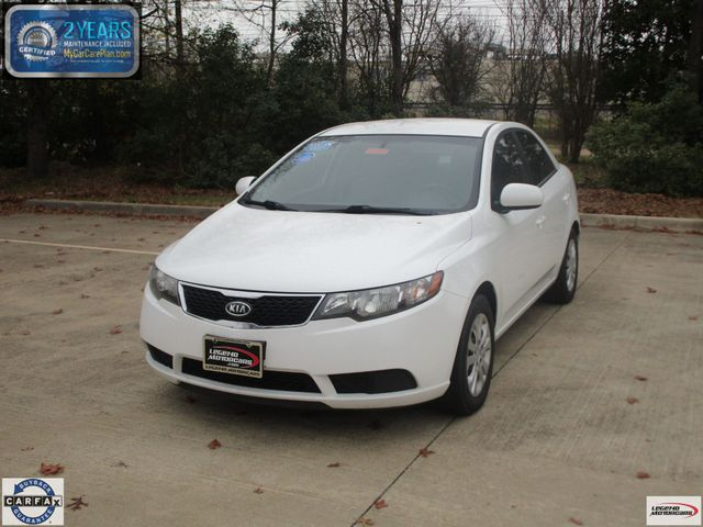 2013 Kia Forte LX in Garland