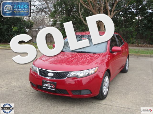 2013 Kia Forte EX in Garland