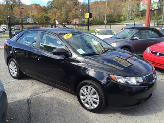 2013 Kia Forte LX Knoxville , Tennessee 1