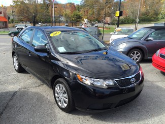 2013 Kia Forte LX Knoxville , Tennessee
