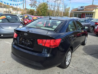 2013 Kia Forte LX Knoxville , Tennessee 30