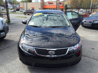 2013 Kia Forte LX Knoxville , Tennessee 2
