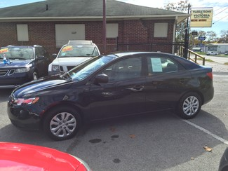 2013 Kia Forte LX Knoxville , Tennessee 8