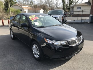 2013 Kia Forte LX Knoxville , Tennessee 61