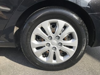 2013 Kia Forte LX Knoxville , Tennessee 48