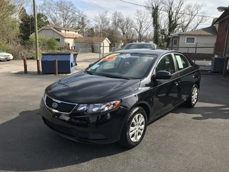 2013 Kia Forte LX Knoxville , Tennessee 54