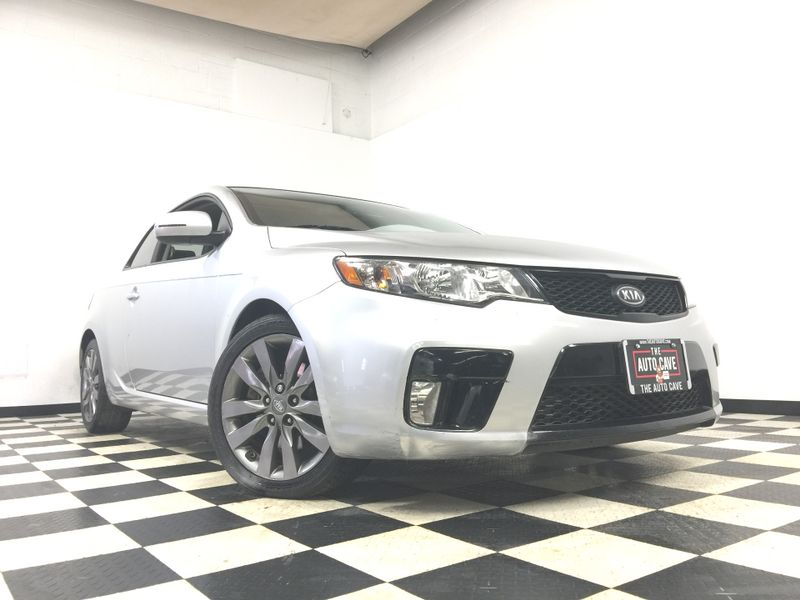 2013 Kia Forte Koup *Drive TODAY & Make PAYMENTS* | The Auto Cave in Addison