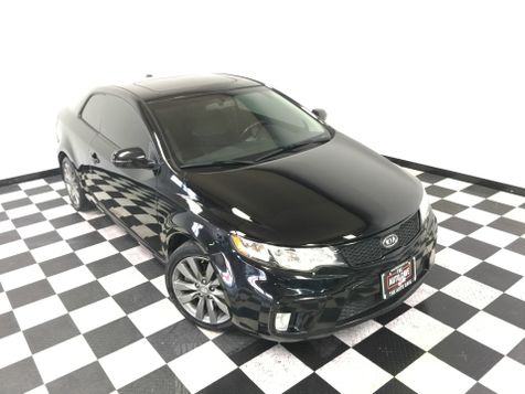 2013 Kia Forte Koup *Easy Payment Options*   The Auto Cave in Addison, TX