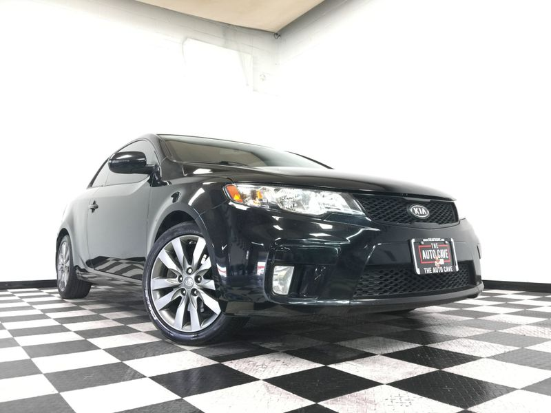 2013 Kia Forte Koup *Easy Payment Options* | The Auto Cave in Addison