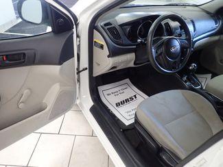 2013 Kia Forte LX Lincoln, Nebraska 5