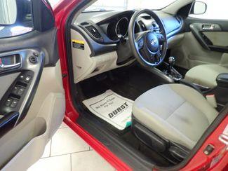 2013 Kia Forte EX Lincoln, Nebraska 5