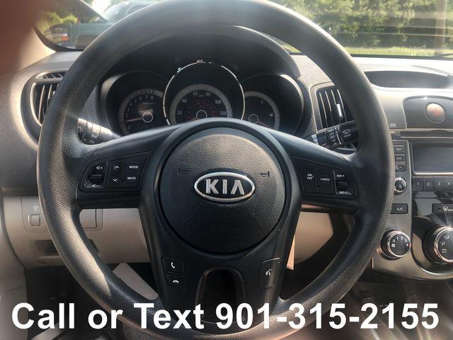 2013 Kia Forte EX in Memphis, TN 38115