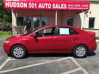 2013 Kia Forte EX | Myrtle Beach, South Carolina | Hudson Auto Sales in Myrtle Beach South Carolina