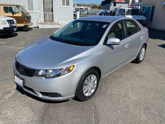2013 Kia Forte EX - Automatic, 2.0L, 4-cyl, 4 Door Sedan - 2 OWNERS, CLEAN TITLE, NO ACCIDENTS, 65,000 MILES in San Diego, CA 92110