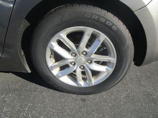 2013 Kia Optima LX  Abilene TX  Abilene Used Car Sales  in Abilene, TX