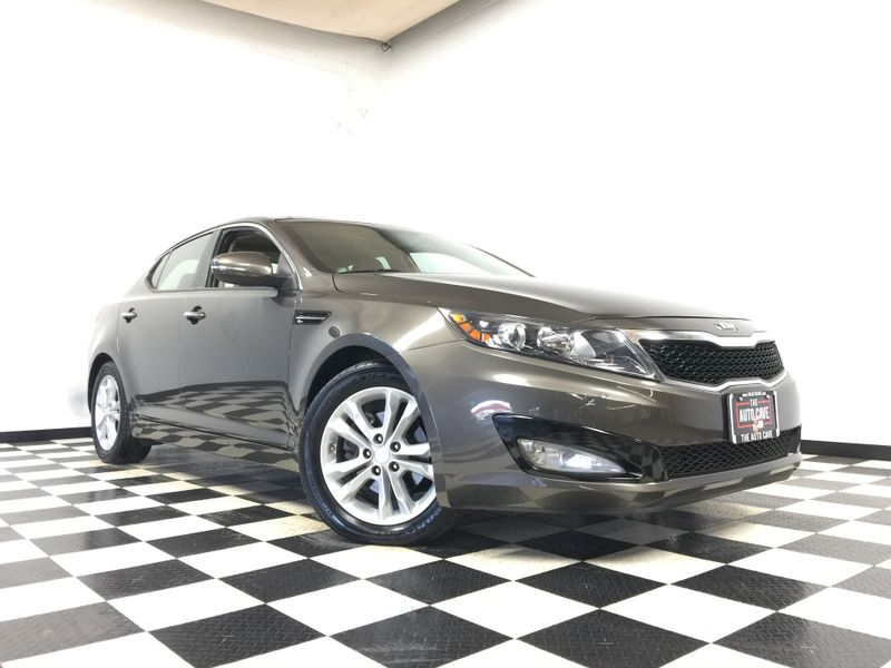 2013 Kia Optima *Easy Payment Options* | The Auto Cave in Addison