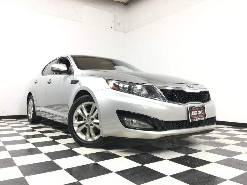 2013 Kia Optima *Affordable Financing* | The Auto Cave in Addison