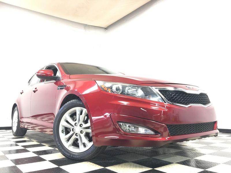 2013 Kia Optima *Affordable Financing*   The Auto Cave in Addison