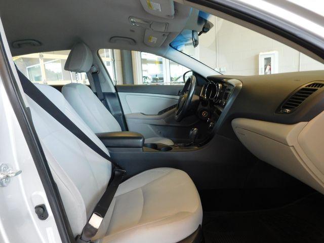 2013 Kia Optima LX in Airport Motor Mile ( Metro Knoxville ), TN 37777