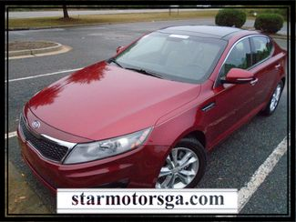 2013 Kia Optima EX in Atlanta, GA 30004