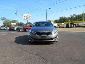 2013 Kia Optima SX Batesville, Mississippi 4