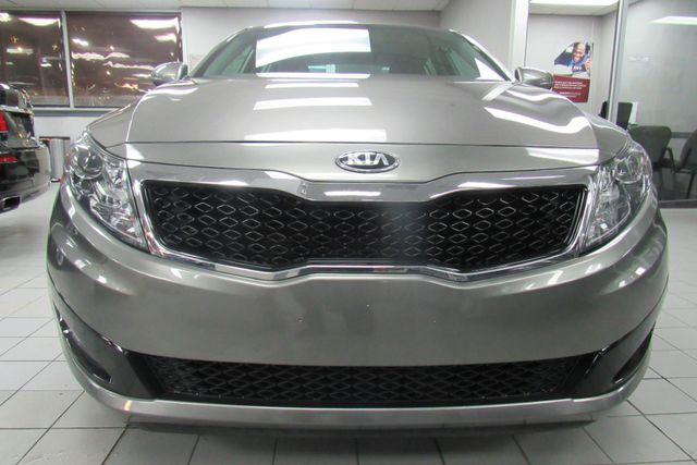 2013 Kia Optima LX Chicago, Illinois 1