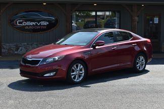 2013 Kia Optima EX in Collierville, TN 38107