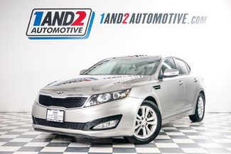 2013 Kia Optima EX in Dallas TX