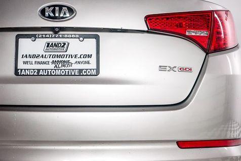 2013 Kia Optima EX in Dallas, TX