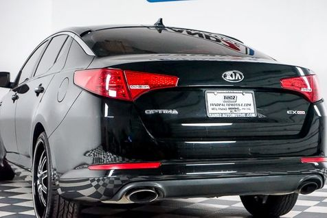 2013 Kia Optima EX in Dallas, TX